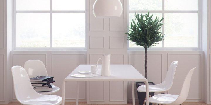 طراحی صندلی های مینیمال