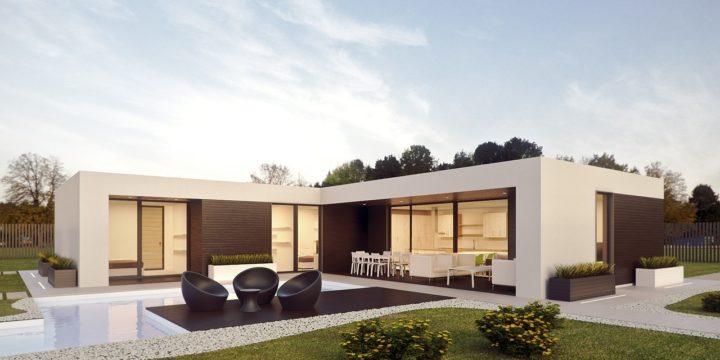خانه مربعی